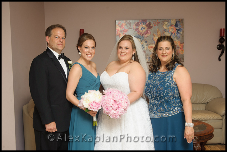 Palmer event center wedding