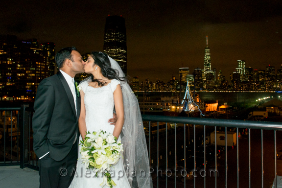 Wedding at the  Maritime Parc- Liberty State Park, Jersey City,
