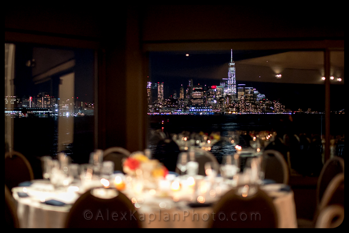 Wedding At The Sheraton Lincoln Harbor Hotel Amp The