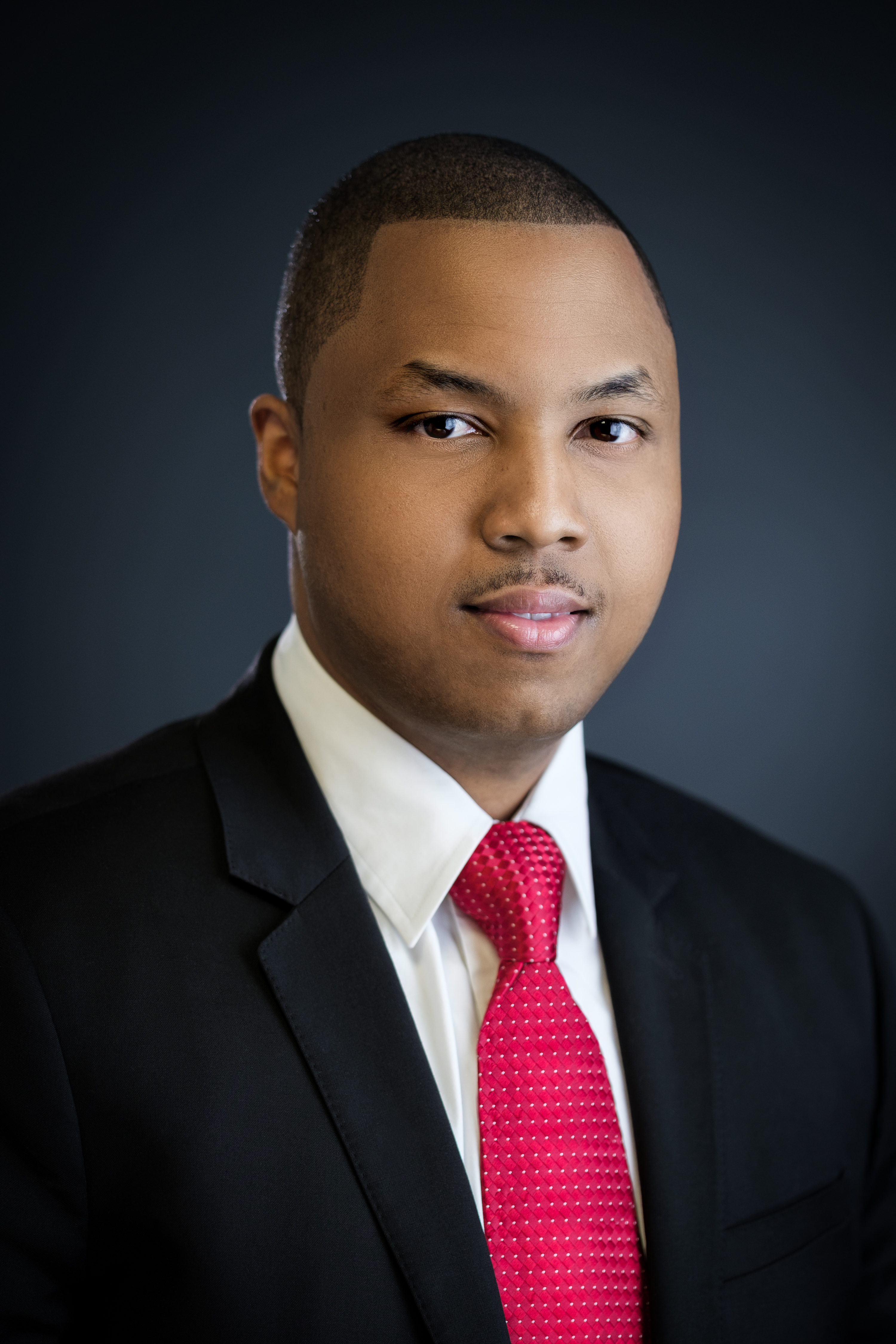 Newark New Jersey Corporate Headshot Photographer